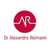 Dr. Alexandra Reimann