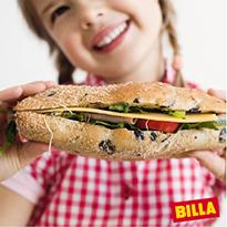 BILLA Forum besser leben