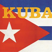 Kuba Magazin