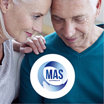 MAS Alzheimerhilfe