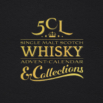 5CL Whisky Advent Calendar