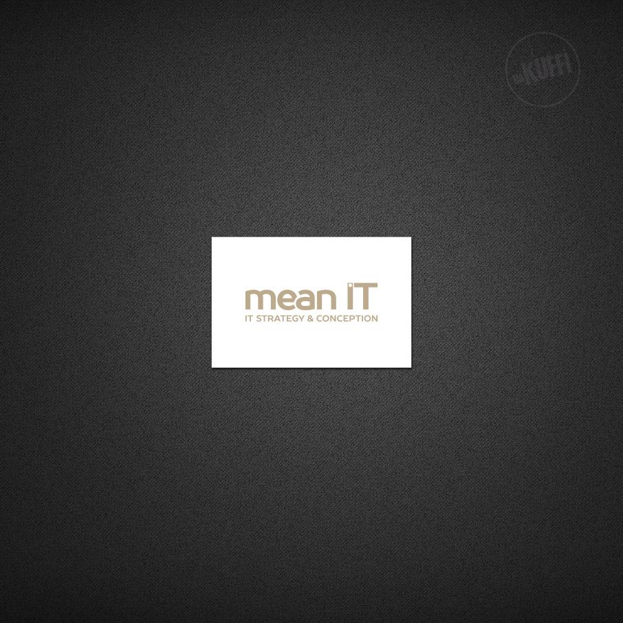 mean IT