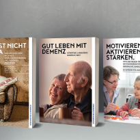 MAS Alzheimerhilfe Bücher